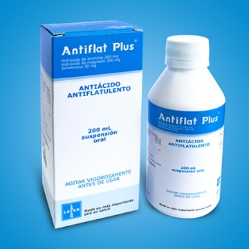Antiflat-Plus