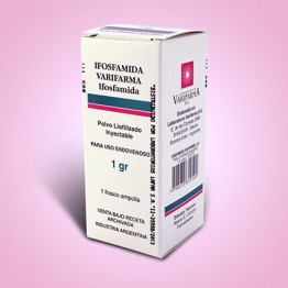 Ifosfamida Varifarma